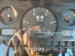 Massey Ferguson 6150 4x4 Tractor C/W Quicke US Loader Unfitted
