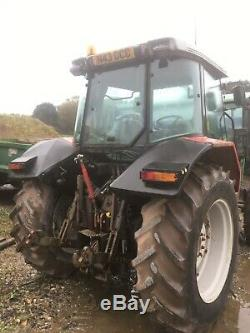 Massey Ferguson 6150 Tractor No Vat