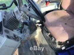 Massey Ferguson 6170 Tractor