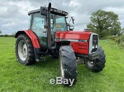 Massey Ferguson 6180