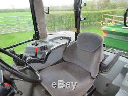 Massey Ferguson 6255 clean tidy tractor