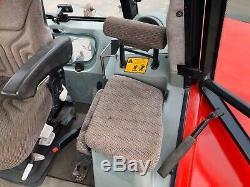 Massey Ferguson 6265 Tractor