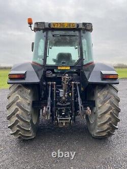Massey Ferguson 6270 Tractor PLUS VAT