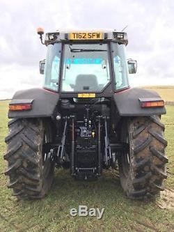 Massey Ferguson 6280 1999 Tractor