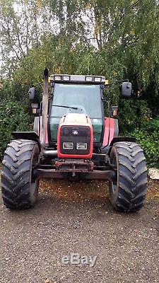 Massey Ferguson 6290 Tractor