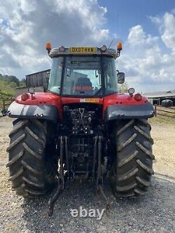 Massey Ferguson 6499 Tractor