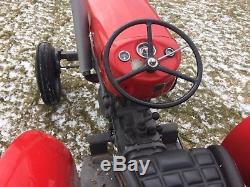 Massey Ferguson 65 / MF 65