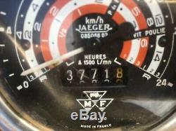 Massey Ferguson 65 Mark ll