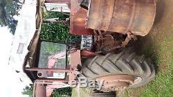 Massey Ferguson 65 Mk1 or 2 Tractor
