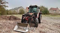 Massey Ferguson 690 4x4 Tractor Loader Good Working Order