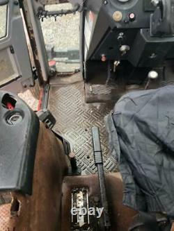 Massey Ferguson 698 T 2 wd tractor c Reg