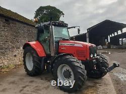 Massey Ferguson 7480 Tractor