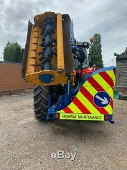 Massey Ferguson 7616 Tractor