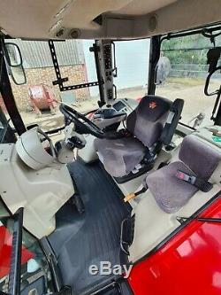 Massey Ferguson 7618 Dyna-VT vario hydrostatic, fendt running gear! Low hours