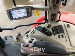 Massey Ferguson 7626 Tractor