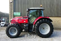 Massey Ferguson 7718 Tractor 2016