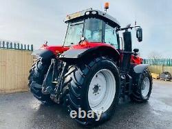 Massey Ferguson 7720 S (2018) (£72900 + Vat) MISC-0461