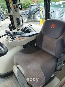 Massey Ferguson 7726 Tractor