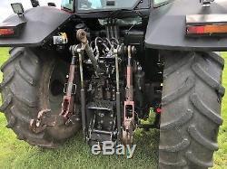 Massey Ferguson 8110 Dynashift 4wd Tractor