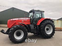 Massey Ferguson 8480 Tractor