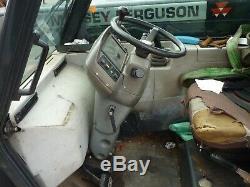 Massey Ferguson 8925 Telehandler