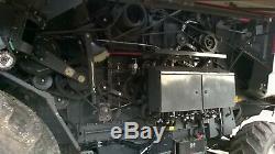 Massey Ferguson Centora 7282 AL Combine Harvester