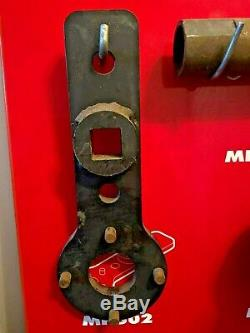 Massey Ferguson Churchill Special Service Tools Ex Dealers Complete Rare Item