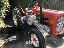 Massey Ferguson Fe 35