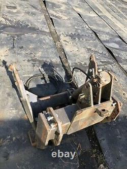 Massey Ferguson Ford Tractor 3 Point Front Linkage