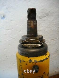 Massey Ferguson MF135, MF148 Power Steering Column Assembly NVC445E