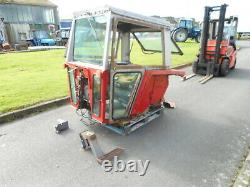 Massey Ferguson MF565 Cab S/R (Collection Only) NVC731E