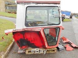 Massey Ferguson MF575, MF590 Cab Spares/Repair NVC070E