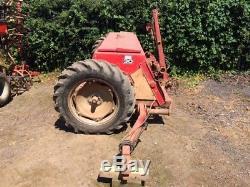 Massey Ferguson MF 30 Trailed 3 Meyer Drill Tractor Farm Field End Tow Kit