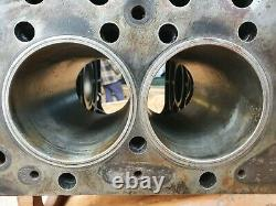 Massey Ferguson MF 35 FE35 4 Cylinder 23C Part Restored Recondition Engine Block