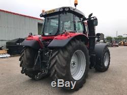 Massey Ferguson Mf7718 Tractor 51069055