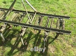 Massey Ferguson Sprung Cultivator £380