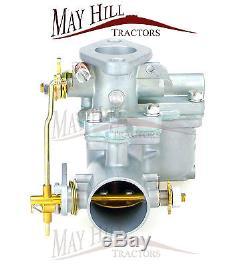 Massey Ferguson TE20, TEA, TED Tractor Zenith 24T Carburettor