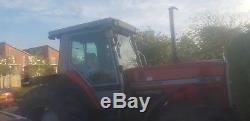 Massey Ferguson Tractor 3645 Dynashift