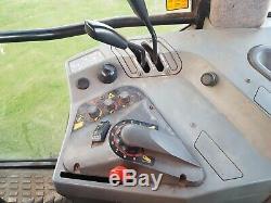 Massey Ferguson Tractor 6170, £13,500 + VAT