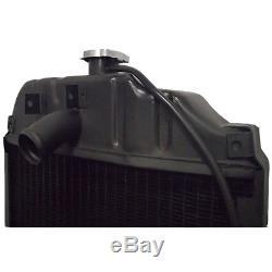 Massey Ferguson Tractor Radiator 181623M1 TE20 TEA20 TO20 TO30
