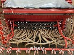 Massey Ferguson Vicon LZ510 8M Air Drill Seed Drill For Tractor GWO PLUS VAT