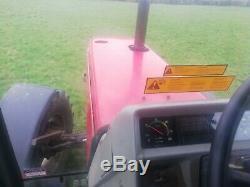 Massey Ferguson tractor 3645