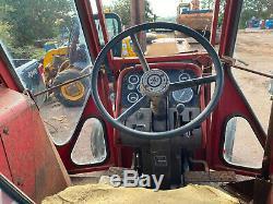 Massey ferguson 1080 Tractor No Vat