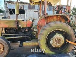 Massey ferguson 135 Multipower tractor