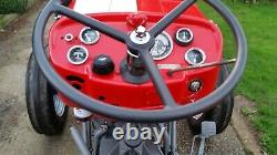 Massey-ferguson 135 tractor