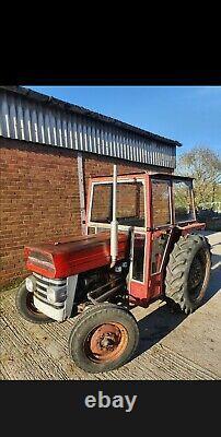 Massey ferguson 135 used tractors