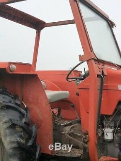 Massey ferguson 165 2wd tractor