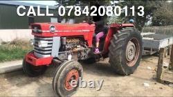 Massey ferguson 188 tractor MF