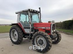Massey ferguson 3070 Tractor