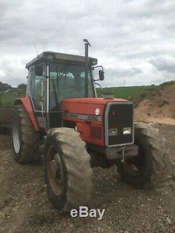 Massey ferguson 3080 tractor No VAT